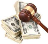 Антимонопольное правои регулирование